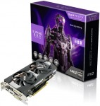 Sapphire Radeon R9 270X Dual-X 4 Гбайт