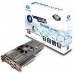 Radeon HD 5870 Vapor-X 2Гб