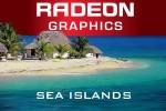 AMD Sea Islands Radeon HD 8000