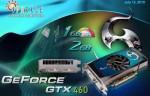 Sparkle GTX 460
