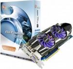 Видеокарта Sparkle GTX 570 Thermal Guru