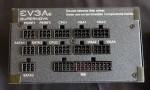 SuperNova 850W G+, SuperNova 2000W G+, EVGA