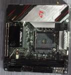 ASRock X570 Phantom Gaming-ITX TB3