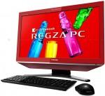 Toshiba REGZA PC D732T9
