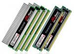 Наборы памяти Transcend aXeRam DDR3