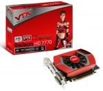 VTX3D Radeon HD 7770 X-Edition V3