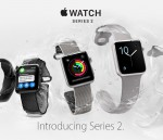 Часы Apple Watch Series 2