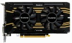 Leadtek WinFast GeForce GTX 760 Hurricane 4 GB