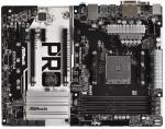 ASRock X370 Pro 4