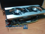XFX Radeon HD 7770 Double Dissipation Black Edition