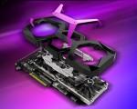 Yeston Radeon RX 590 Game Ace