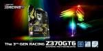 Biostar Racing Z370GT6