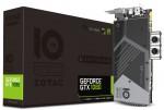 Zotac GeForce GTX 1080 Arctic Storm Special Edition