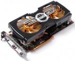 Видеокарта ZOTAC GeForce GTX 580 AMP2! Edition