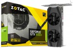 Zotac GeForce GTX 1050 Ti LP (ZT-P10510E-10L)