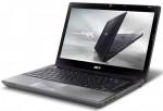Ноутбук Acer Aspire TimelineX 4820TG