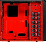 Корпус Aerocool RS-9 Devil Red