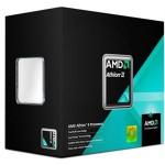 AMD Athlon II X3
