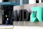 Отчет о доходах корпорации AMD