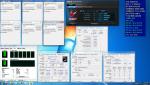 G.Skill Flare 2000 МГц, CL7-9-7-24, информация о модуле в операционной системе Windows