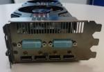 Видеокарта ASUS Radeon HD 6970 DirectCU II