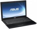 Ноутбук ASUS P52