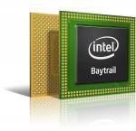 Intel Atom Bay Trail-T