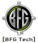 Логотип компании BFG