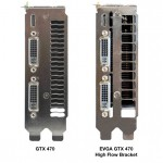 EVGA GeForce GTX 470 SuperClocked+