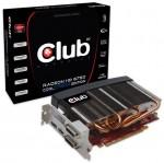 Видеокарта Club 3D Radeon HD 6750 CoolStream Edition