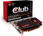 Club3D Radeon HD 7750