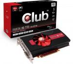 Club3D Radeon HD 7770