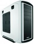 Корпус, Corsair, Special Edition, White, Graphite Series, 600T
