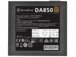 Блок питания SilverStone DA850 Gold