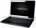 Ноутбук Digital Storm xm15