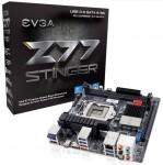 EVGA Z77 Stinger