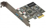 USB 3.0-адаптер EVGA 100-U3-EU30-TR