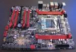 Материнская плата Foxconn Quantum Force X79