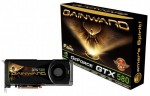 Gainward GeForce GTX 580