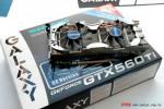 Видеокарта KFA2 GeForce GTX 560 Ti GC Version