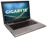 Ноутбук Gigabyte GS-AH6G3N