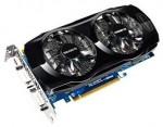 Видеокарты Gigabyte GV-N560UD-1GI (GeForce GTX 560 Ti)