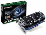 Видеокарта Gigabyte GV-N450OC-1G
