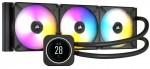 iCUE H100i Elite LCD, iCUE H150i Elite LCD и iCUE H170i Elite LCD