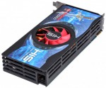 Видеокарта HIS Radeon HD 6850 Fan