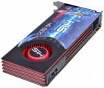 Видеокарта HIS Radeon HD 6870 Fan