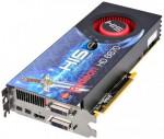 Видеокарта HIS Radeon HD 6870 Turbo
