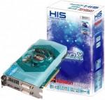 Видеокарта HIS Radeon HD 6850 IceQ X