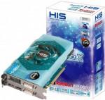 Видеокарта HIS Radeon HD 6850 IceQ X Turbo