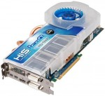 Видеокарта HIS Radeon HD 6970 IceQ Turbo